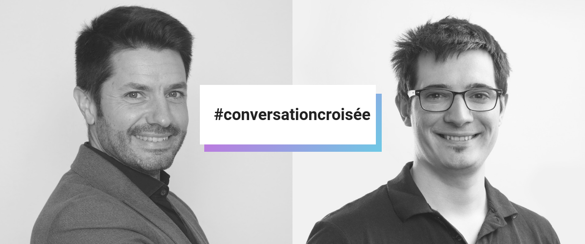 Conversation croisee Antoine Orsini (Lemon Way) et Clément Coeurdeuil (Budget Insight) : DSP2