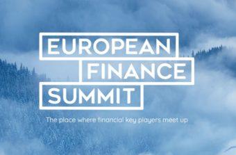 European Finance Summit in Luxembourg