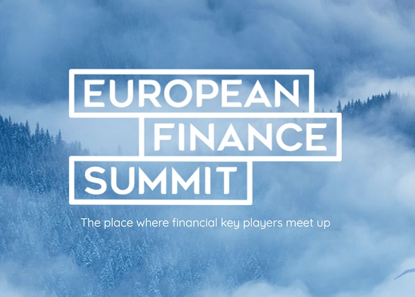 European Finance Summit in Luxembourg