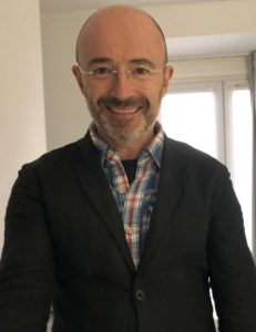 Jérôme Lascombe - Wiztopic