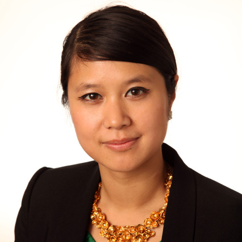 Anne Vu, eSales Director, Fixed Income products at Lloyds Banking Group