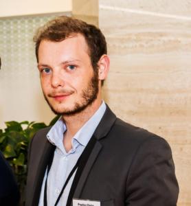 Bogdan Ciolac, CFTE Alumni