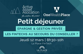 Epargne et gestion AAA et OneWealthPlace