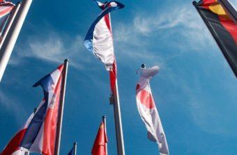 drapeaux open banking