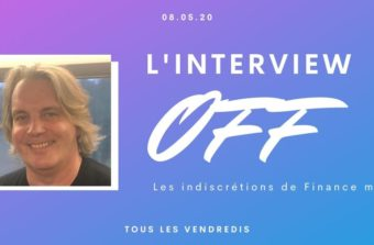 Interview Fabrice Develay