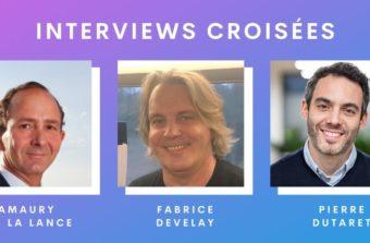 Interviews croisées : libeo, gcollect et aston itf