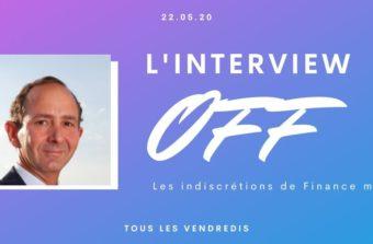 Interview OFF - amaury de la lance