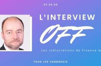 interview off olivier debeugny
