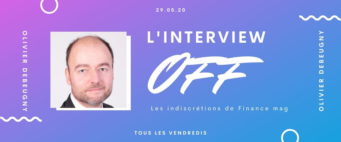 interview off olivier debeugny