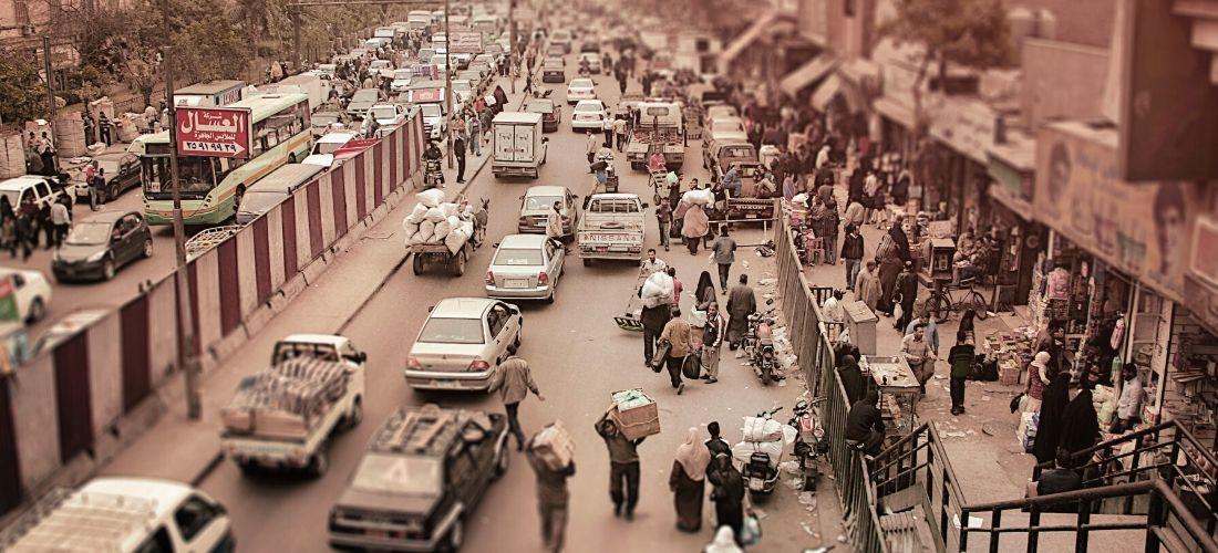 vers une societe cashless en Afrique