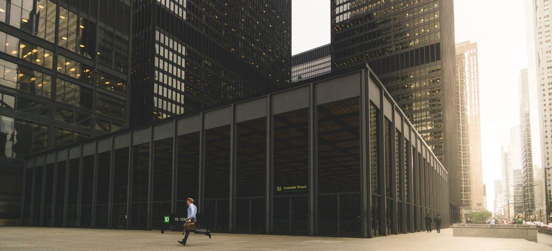 Secteur bancaire touché par la crise