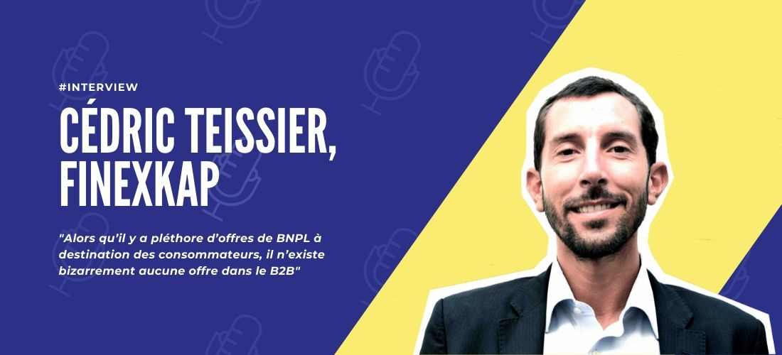 Interview Cédric Teissier