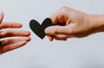 philantropie et secteur financier