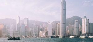 hong kong et cryptomonnaie