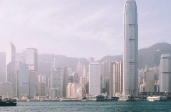 hong kong et cryptomonnaie