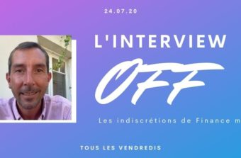 interview off - cedric teissier