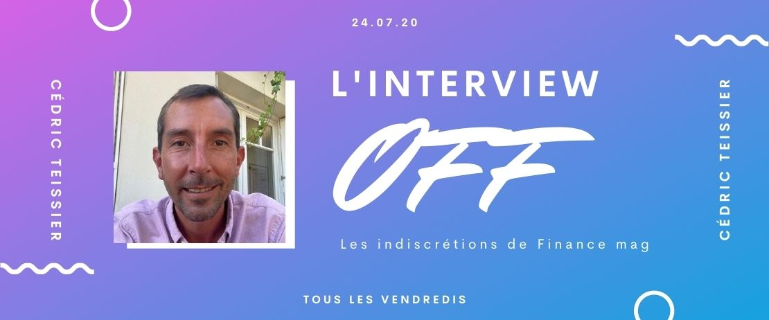 interview off - cedric teissier