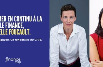 interview christelle foucault