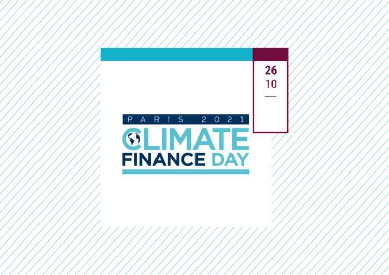Finance Mag x Agenda_Climate Finance Day 2021