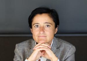Portrait Virginie Fauvel